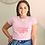 Thumbnail: Every Body is a Bikini Body - Pink T-Shirt