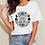 Thumbnail: Hocus Pocus Y'all - White T-Shirt