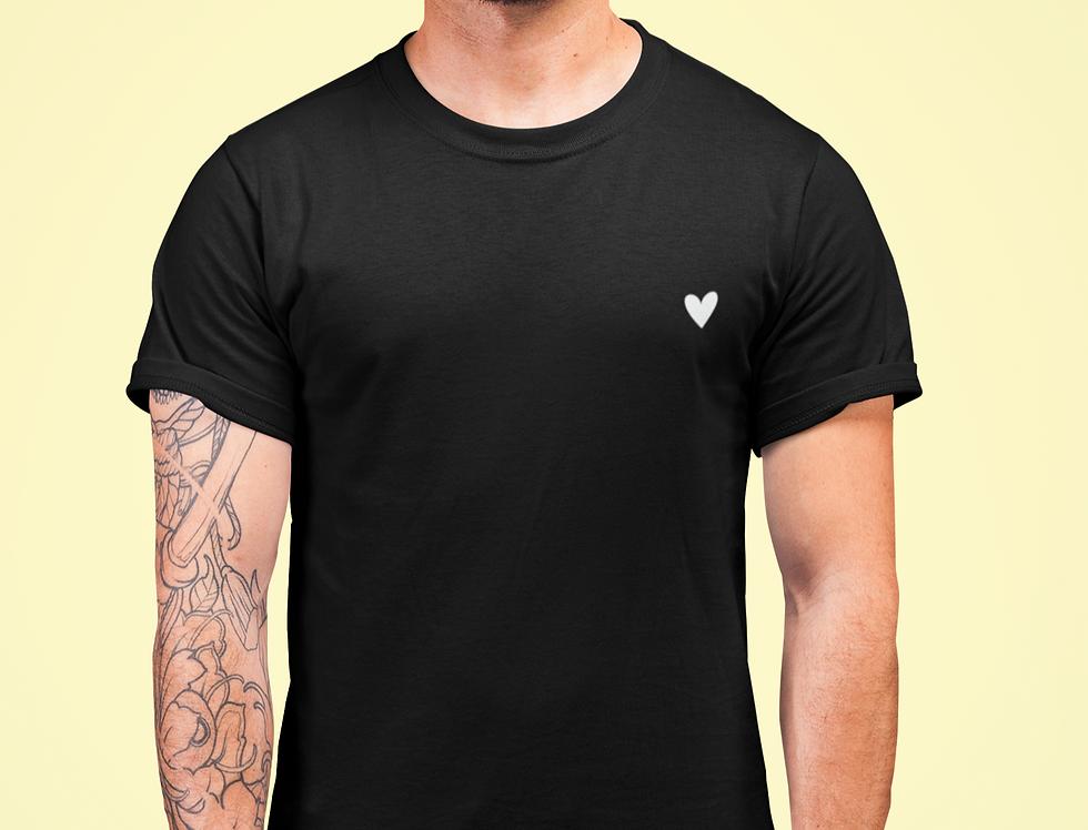 Heart - T-Shirt