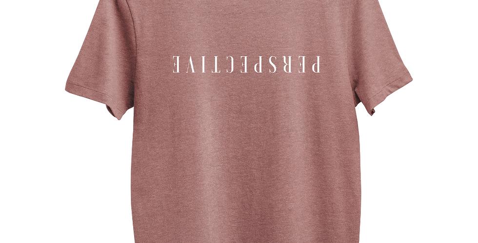 Perspective - Mauve T-Shirt