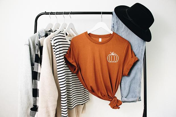 Pumpkin - T-Shirt (2).png