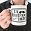 Thumbnail: Mr Handsome Pants - 11oz White Ceramic Mug