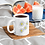 Thumbnail: Daisies - 11oz White Ceramic Mug