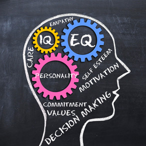 THE ETHOS OF LEADERSHIP