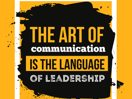 SPEAKING THE LINGUA FRANCA OF CONTEMPORARY DISCOURSE IN LEADERSHIP CONTEXTS