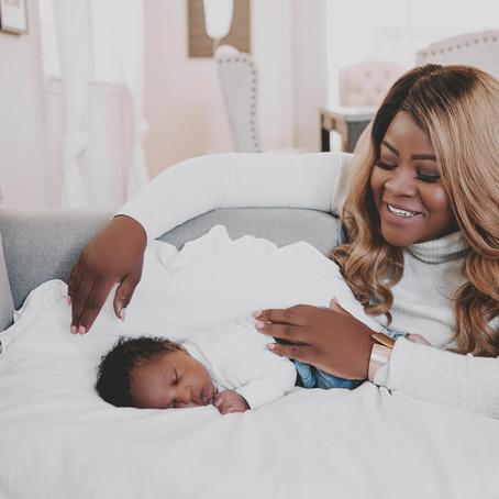 5 Ways to Restore Your Joy in Motherhood!