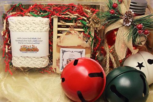 Frankincense and Myrrh Gift Set