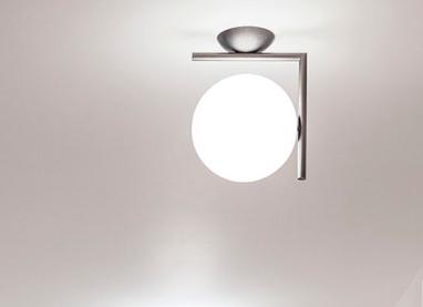 マンションリフォーム実例 FLOS ICライトを洗面所に。リノベ実体験の本音ブログ。