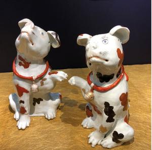 アートフェア東京にて。日本の骨董品も世界の現代アートも一堂にみられます。インテリアコーディネーターのブログ
