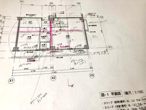 マンションリフォームマネジャー資格試験。設計製図試験対策も過去問を頑張るのみ。インテリアコーディネーターのブログ。