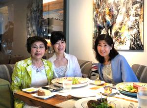 80歳現役のインテリアコーディネーター、米生澪子先生が人生を語る!インテリアコーディネーターのブログ