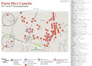 パリ 左岸 デコオフ2018 インテリアコーディネーターのブログ