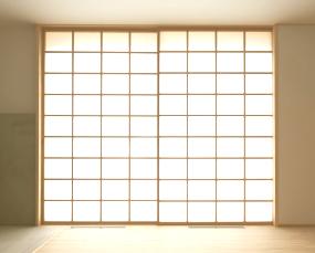 和モダンのインテリアは障子から!インテリアコーディネーターのブログ。