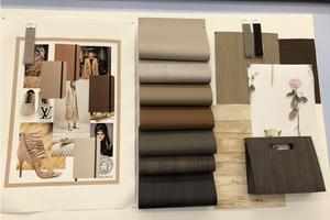 オランダの壁紙のデザイン工房を訪ねて。インテリアコーディネーターのブログ。