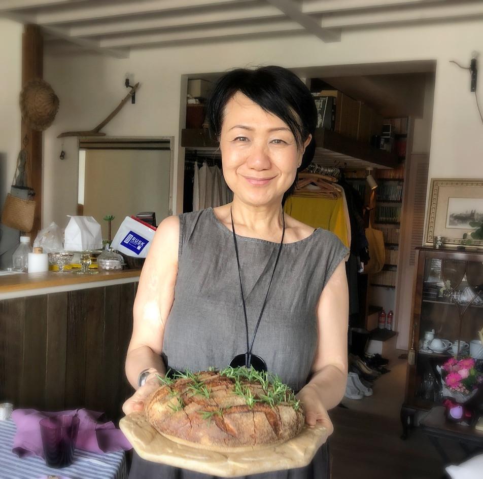 ローズマリーサロン 下田結花さんのマンションリフォーム実例。生の声を聞いたインテリアコーディネーターのブログ