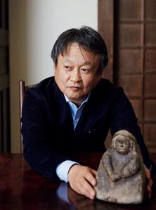 日本民藝館の館長の深澤直人氏。民藝って素敵。インテリアコーディネーターのブログ。