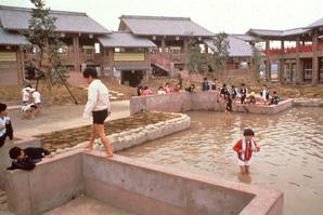 オノマトペをたくさん感じられる建築が子供には大切。インテリアコーディネーターのブログ。