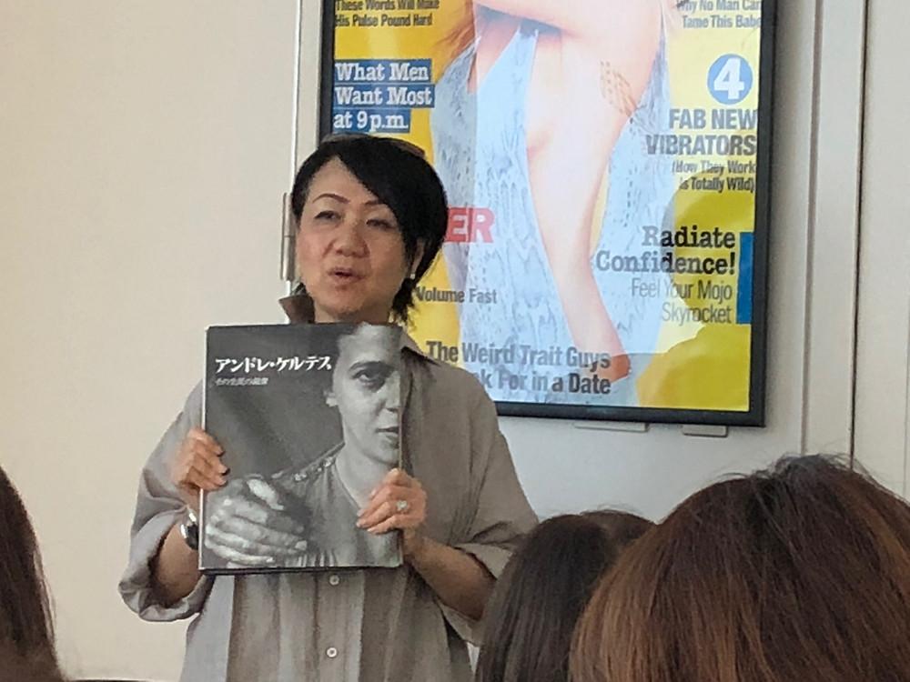 下田結花講師。写真の取り方を学ぶ。インテリアの写真は難しい。コーディネーターのブログ。
