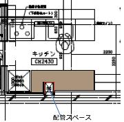 マンション キッチンリノベーションの実例ブログ。