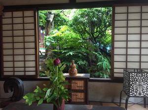 京都の河井寛次郎記念館。民藝の尊さを感じました。インテリアコーディネーターのブログ