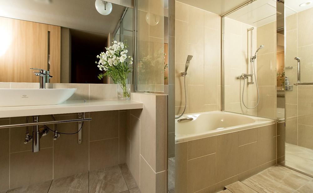 マンションリフォーム実例 お風呂と洗面。リノベ実体験の本音ブログ