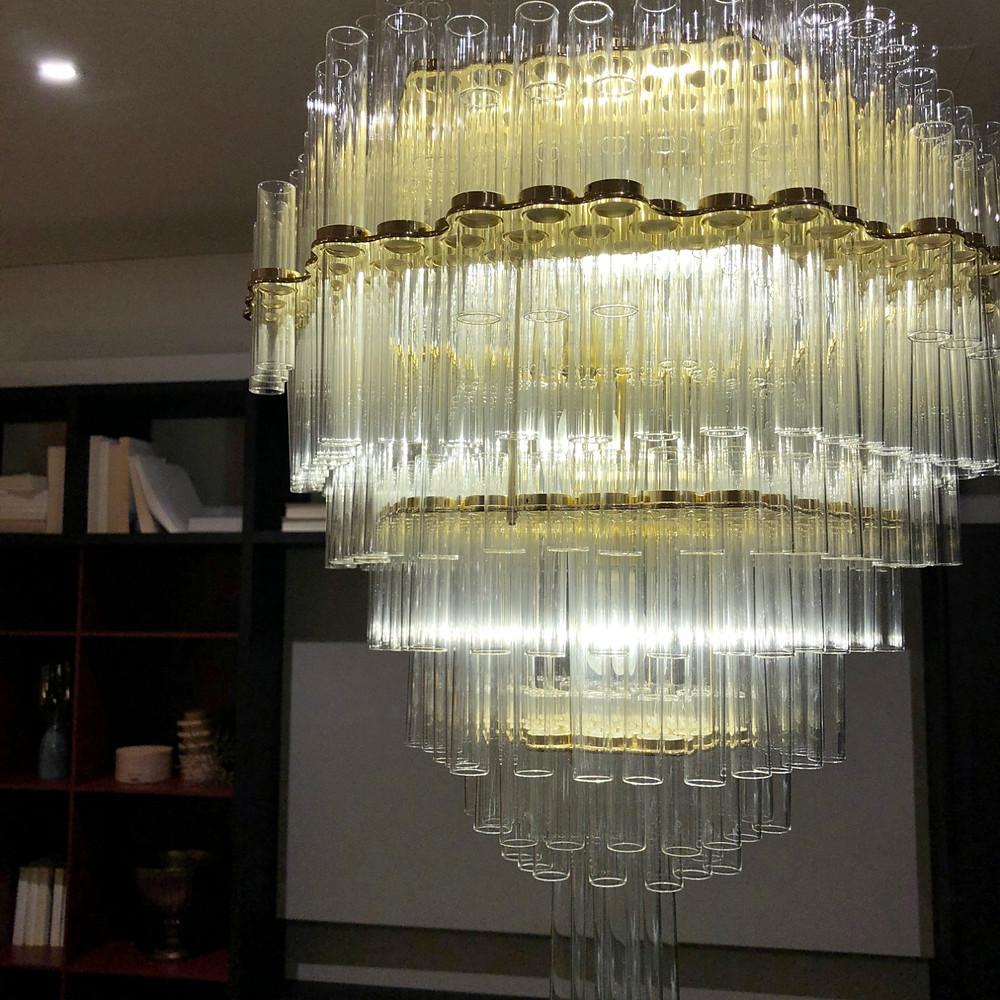 照明。カッシーナのショールームにて。インテリアコーディネーターのブログ