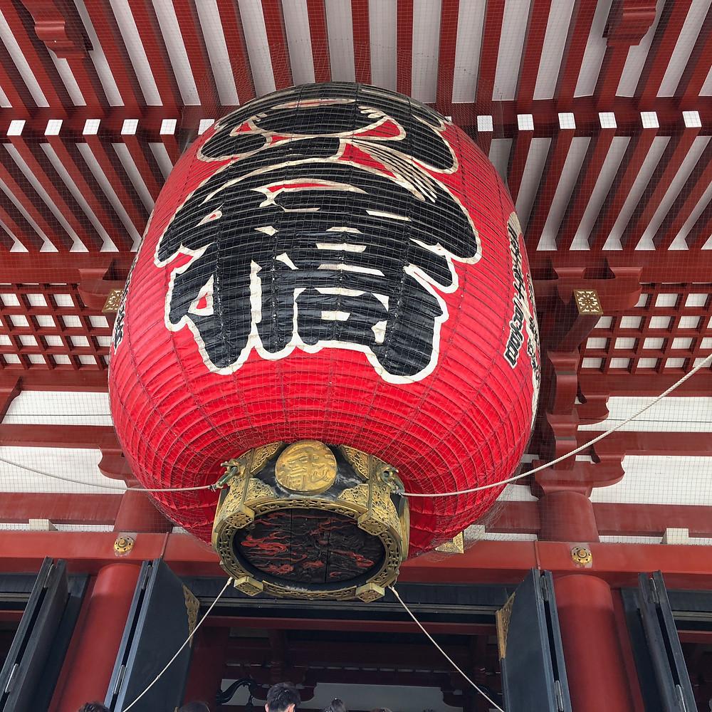 浅草寺 お参り。おみくじは大吉。浅草のブログ。
