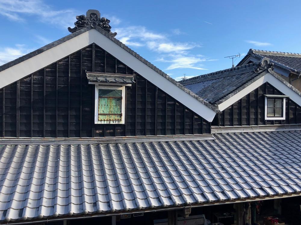伊勢河崎の商人館など、古い町並みの旅。インテリアコーディネータのブログ。