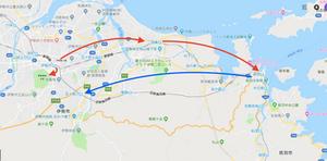 東京から、伊勢神宮。そして二見浦、鳥羽へ。インテリアコーディネーターのブログ。