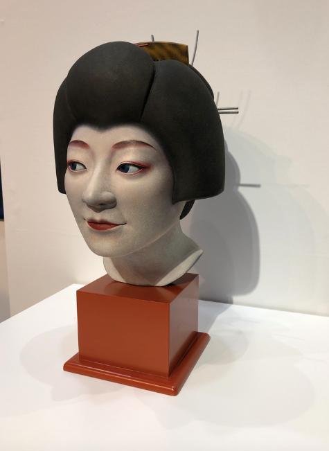 アートフェア東京2019。130のギャラリーを全て見てみました!インテリアコーディネーターのブログ
