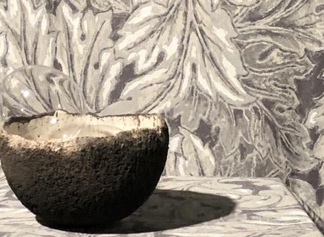 ウィリアム・モリス展 「美しくないと思うものを家においてはならない」