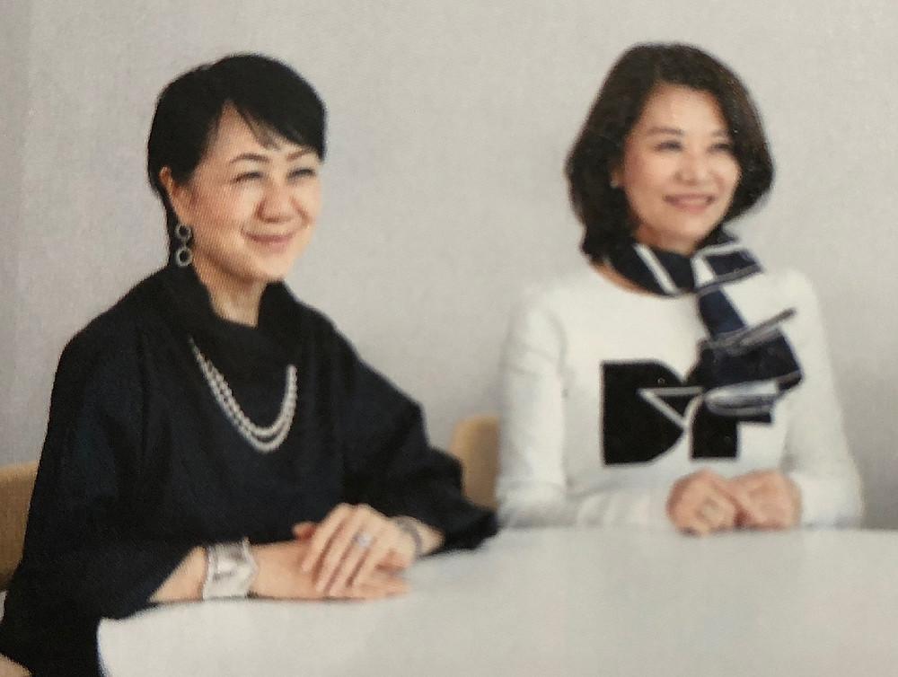モダンリビング発行人下田さんを囲んでステージオブライフについて語る座談会。インテリアコーディネーターのブログ。