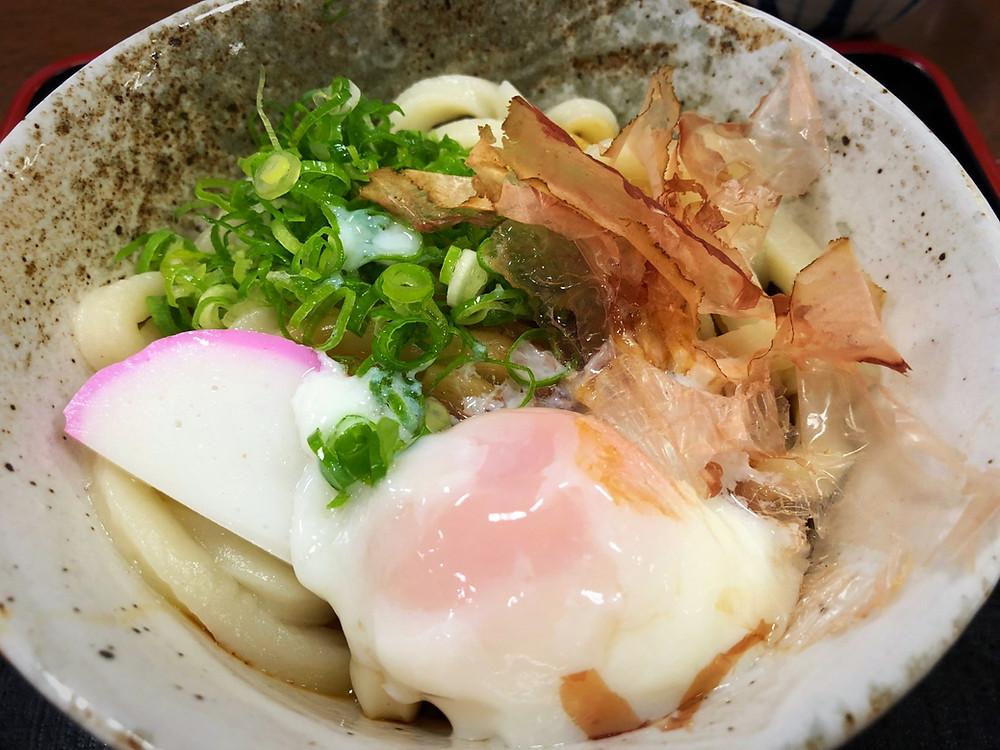 伊勢神宮の参道で食べる伊勢うどんは体に優しい。インテリアコーディネーターのブログ。