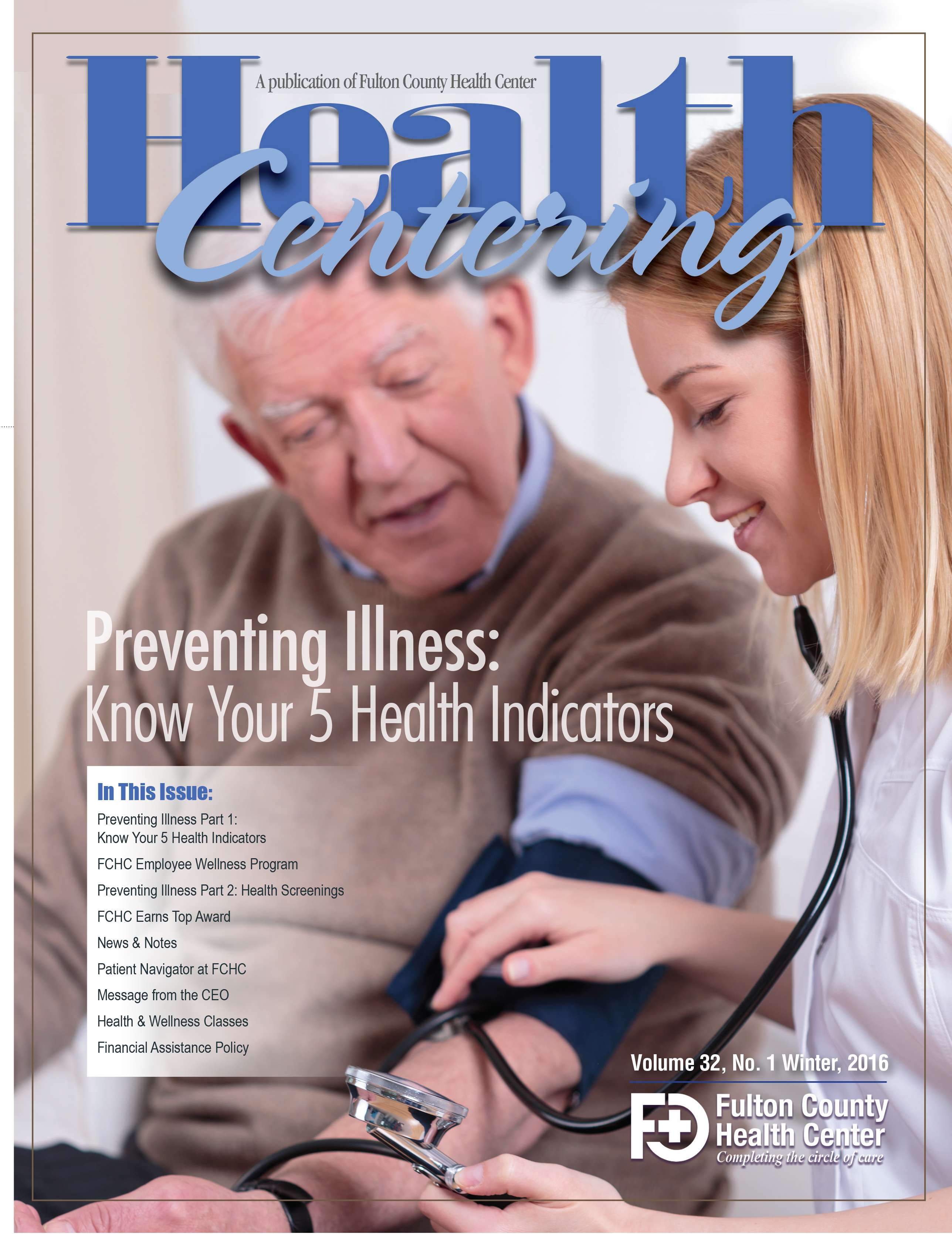 FCHC Magazine