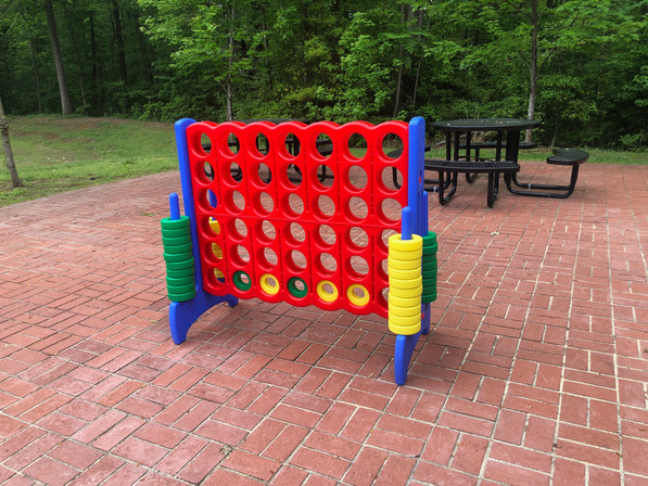 Giant Connect 4!