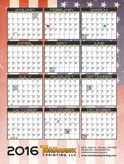 3465---Tomahawk---Calendar-2016