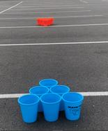 Bucketball Court