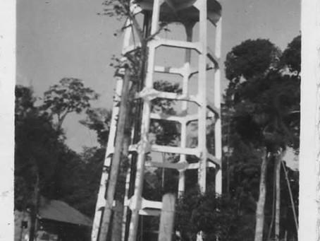 História de Cianorte em fotos