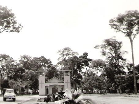 Fotos - História de Cianorte