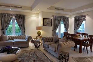 Al Furjan Villa