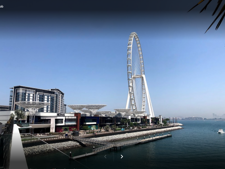 Upcoming Marvelous Projects that will make Dubai more Incredible