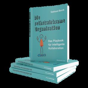 Die selbstwirksame Organisation