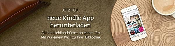 amazon Kindle-App Bannr