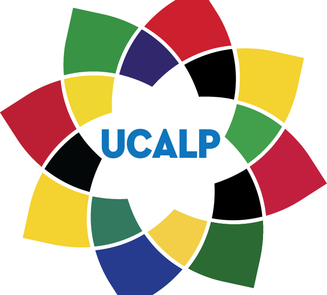 Logo UCALP
