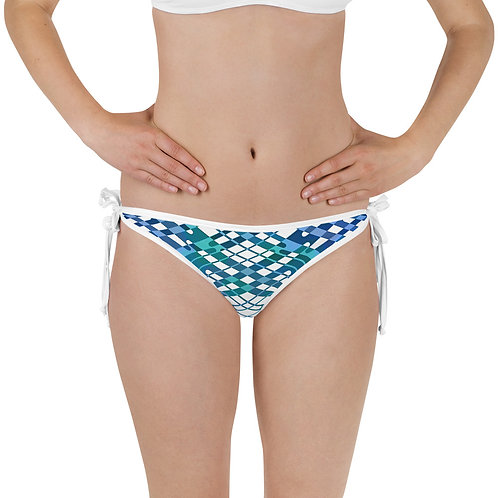 Splash Reversible Bikini Bottom