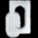 Phantom Panel, Lift Shift, Oval (X in) N