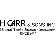 H. Carr & Sons, Inc.
