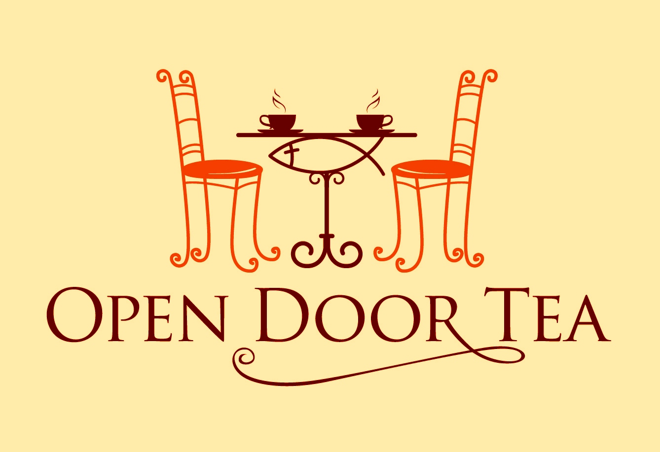 OpenDoorTea Yellow + Red