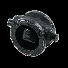 Клапан обратный чугунный 19ч21бр пнг.png