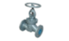 Вентиль стальной 15С22НЖ Ду 15-200, Ру40